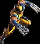 MUA3 Wolverine