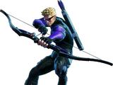Hawkeye (Clint Barton)