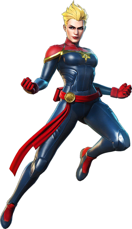 Carol Danvers Marvel Ultimate Alliance Wiki Fandom Diy captain marvel costume that only takes a couple days and roughly $23 to make. carol danvers marvel ultimate