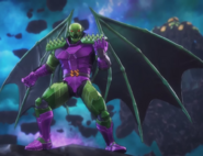 Marvel Ultimate Alliance 3-Annihilus