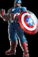 Hero captain-america