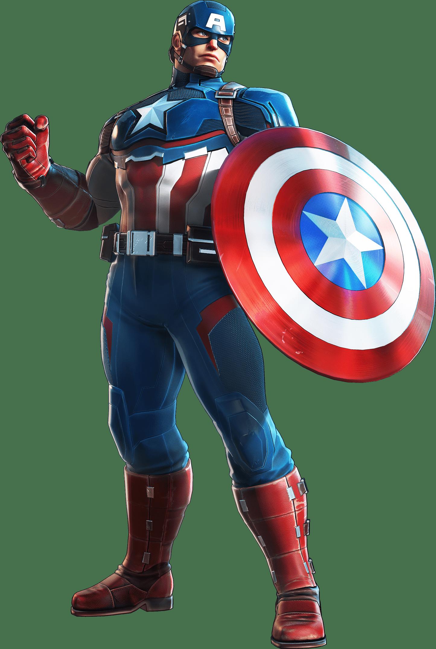 Captain America Marvel Ultimate Alliance Wiki Fandom Captain marvel girls short sleeve costume dress & headband superhero cosplay. captain america marvel ultimate