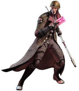 MUA2 Gambit