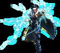 MUA3 Storm