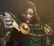 Victor von Doom (Earth-TRN765) from Marvel Ultimate Alliance 3 The Black Order 002
