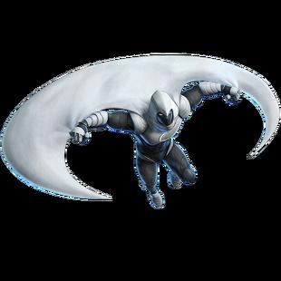 Marc Spector (Moon Knight) (Alternate)