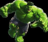 MUA3 Hulk