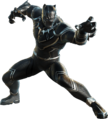 MUA3 Black Panther