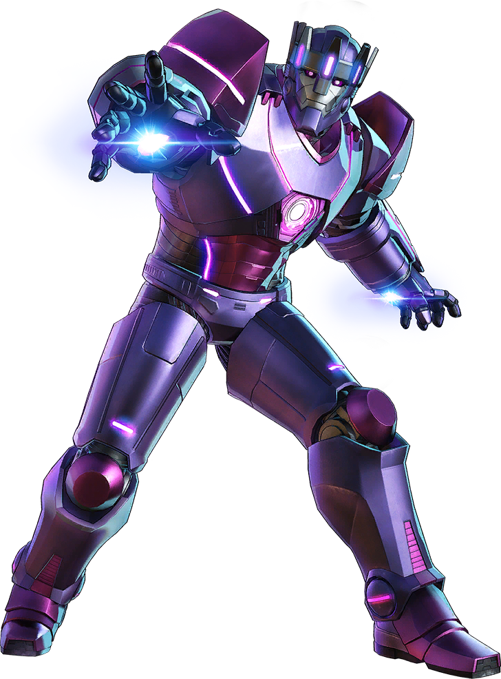 Strongarm | Big Hero 6 Bot Fight Wiki | Fandom powered by