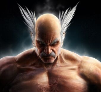 heihachi mishima made up characters wiki fandom heihachi mishima made up characters