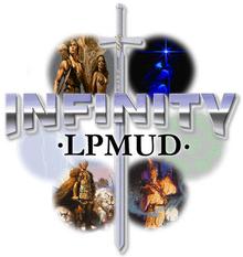 Infinity LPMud Logo