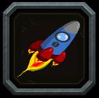 S rocket