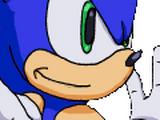 Sonic the Hedgehog/SeanAltly's version