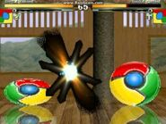 FrancoIIIOliquino Mugen Part 21 - Google Chrome Released