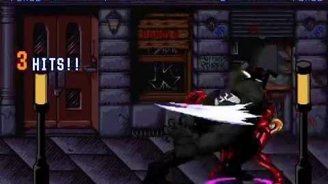 Carnage/Xasor's version