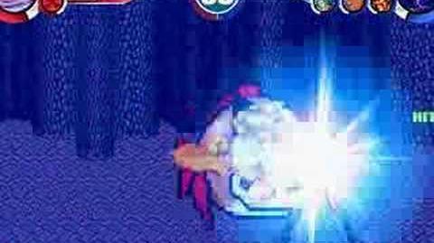 Cheep Chomp/N64Mario's version