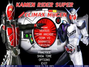 Kamen Rider Super Climax MUGEN.png