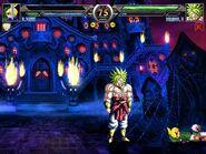 Link-Goku vs