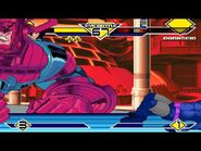 MUGEN-Galactus vs Darkseid