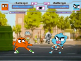 Gumball Stage