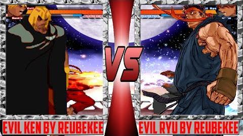 Evil Ken/Reuben Kee's version
