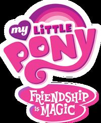 MLP friendship is magic Logo.png