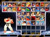 Capcom Universe: Nexus of Heroes