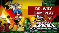 Mega Man Robot Master Mayhem (PC) - Dr