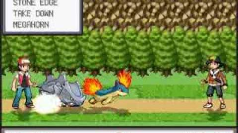 Pokemon Mugen Editon Beta 2