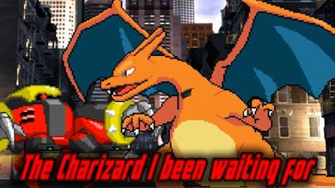 Charizard/Gladiacloud's version