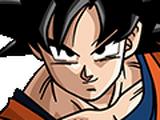Goku/Shiruzato's version
