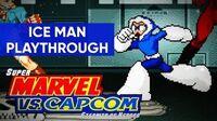 Super Marvel vs