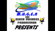 TFGAF - Logo Screen
