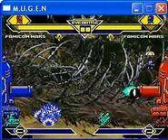 MUGEN - Famicom Wars (NES Advance Wars)