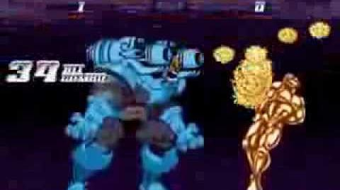Apocalypse/RobiWanKenObi, Cravd & MMV Team's version