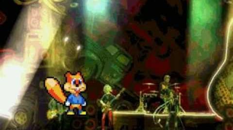 Conker the Squirrel/Shazzo's version