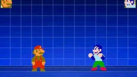 Famicom Fighters