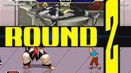 KOF98 Haohmaru (me) vs Tintin MUGEN BATTLE