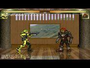 Mugen-Battle Of Valor Round 6 Master Chief VS Ganondorf