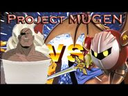 """Project MUGEN- Do you think """"turbocunt"""" is an acceptable answer?"""