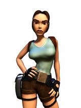 5. Tomb Raider Chronicles (2000) 1