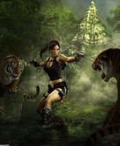 3. Tomb Raider Underworld 2