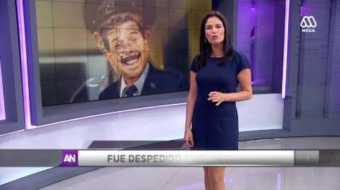 AhoraNoticias Mega Martixu Sangroniz