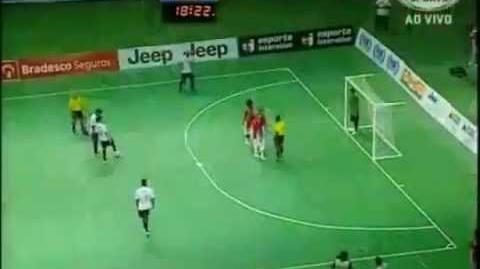 INCREIBLE!! EL Mejor gol del mundo de todos los Tiempos