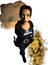5. Tomb Raider Chronicles (2000) 2