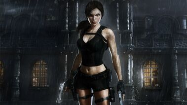 3. Tomb Raider Underworld 3
