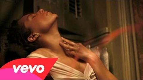 Alicia Keys & Maxwell - Fire We Make