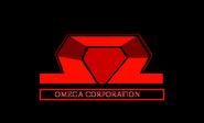 OmegaCorp Logo