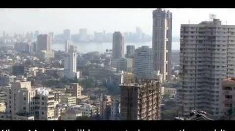 Challenges faced by Mumbai