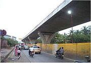 Sahar Elevated Access Road under construction 3.jpg
